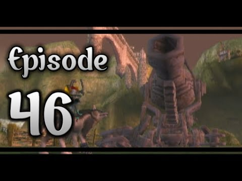 The Legend of Zelda: Twilight Princess -  Episode 46 | The ancient sky book!