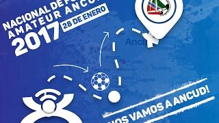 final nacional de ftbol amateur ancud 2017 castro vs peumo