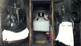 Kokarneswarar Brahadambal Temple,Thirukokarnam-Pudukkottai