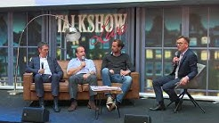 BeleggersFair Talkshow 1: De Journalisten