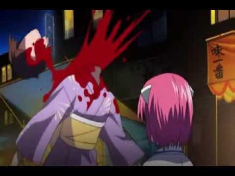 самые извращенные аниме видео
