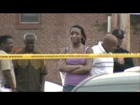 Shooting In East St  Louis Leaves One Dead