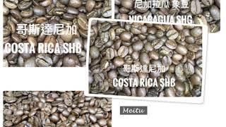 我們的咖啡豆 2018
