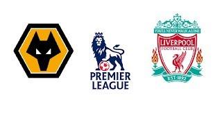 Вулверхэмптон Ливерпуль обзор матча 1-2 смотреть видео голы 2020 футбол игрушки матч тв