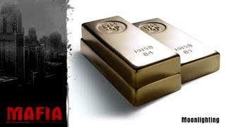 Mafia Mission 18 - Moonlighting