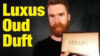 Luxus pur. | XerJoff Gao | Oud Stars Kollektion
