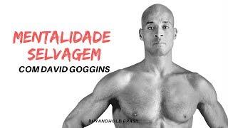 Mentalidade Selvagem com David Goggins Legendado Portugues