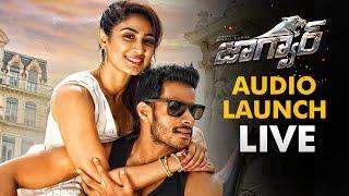 Jaguar Telugu Movie Audio Launch Live | Nikhil Kumar | Jagapathi Babu | Deepti Sati | SS Thaman