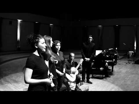 Schuen Family - Andrè Schuen - Ganes - Daniel Heide LIVE at Konzerthaus Dortmund