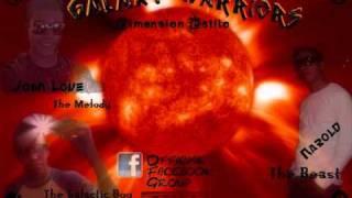 Galaxy Warriors - No se si es amor