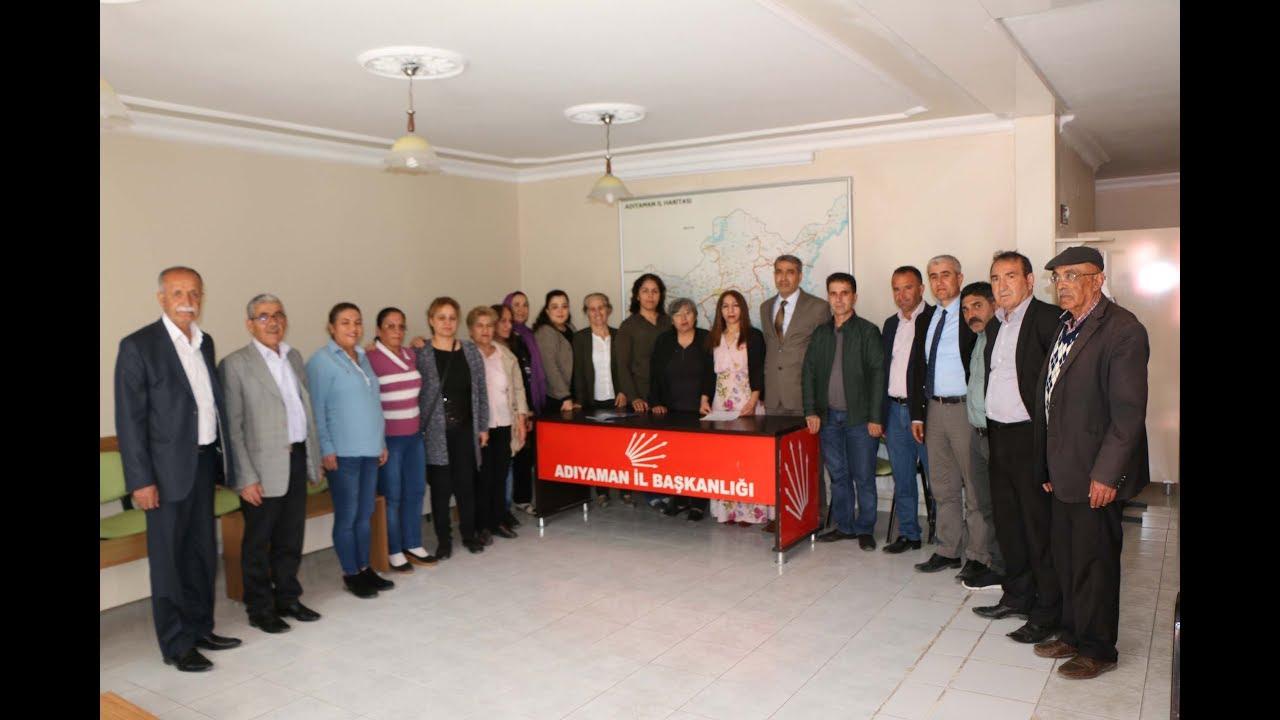 CHP Kadın Kollarından Nevruz ve Down Sendromular Açıklaması