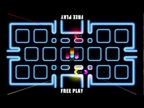 Pac Man Battle Royale (PC Version)