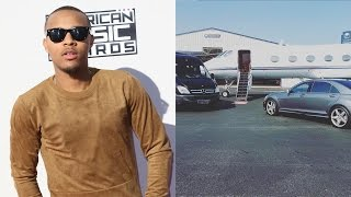 Bow Wow CAUGHT Lying On Instagram About Private Jet & Sparks Hilarious Bow Wow Challenge