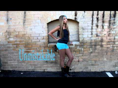 Jaceleigh-Unmistakable Music Video