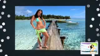 бикини и купальные костюмы(Купальники, бикини, шорты, пляжные сумки, парео от известных фирм на любой кошелек. Огромный выбор пляжной..., 2015-05-28T05:11:43.000Z)