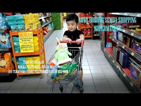 BABY NONO SHOPPING SUPERMARKET GOGO BATAM IKUTIN YA
