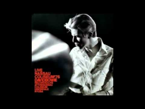 David Bowie - Stay - Live Nassau Coliseum '76 [Remastered]