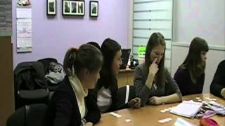 видео ABC студия иностранных языков