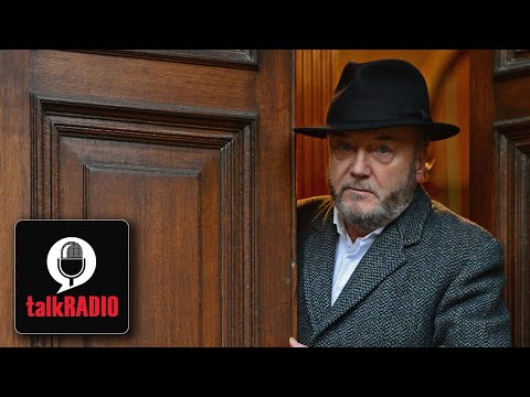 George Galloway's Mother Of All Talk Shows | 17 May 19