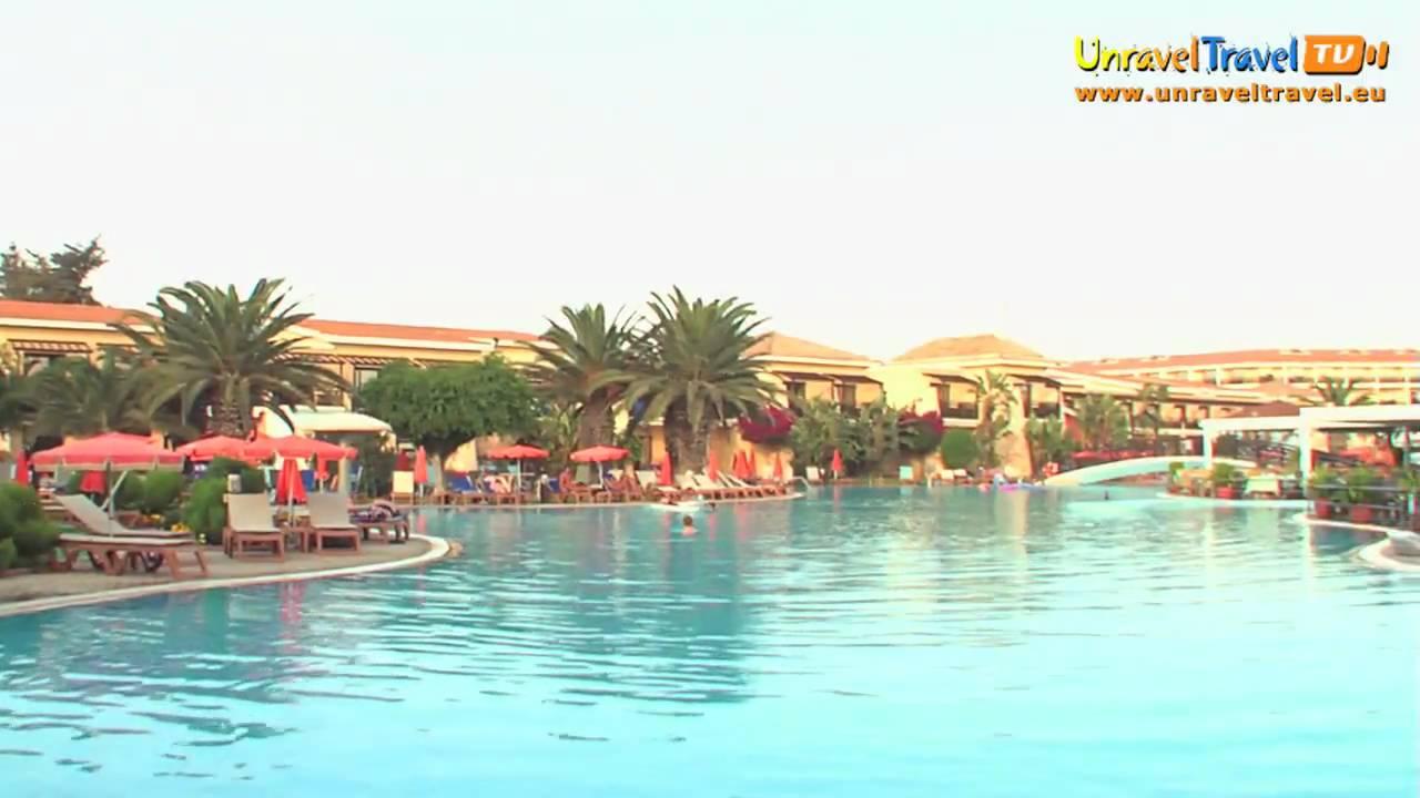 Atlantica Aeneas Resort Spa Ayia Napa Cyprus Unravel Travel Tv You