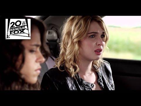 Joy Ride 3: Roadkill (Unrated) - Trailer