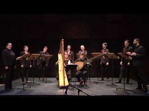 Sound & Style: The Consort of Melbourne