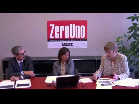ZeroUno Webcast - Mobile Application Experience