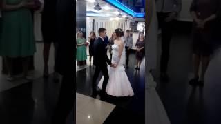 Крестника Свадебный танец