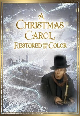 A Christmas Carol - Restored and In Color! - Trailer - YouTube