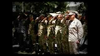 Veterans day slideshow/video (American Soldier by Toby Keith)