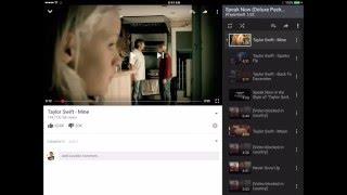 tinhtevn - cornertube giai phap xem video youtube pip cho ipad