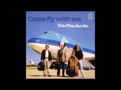 Come Fly With Me - Pim Jacobs