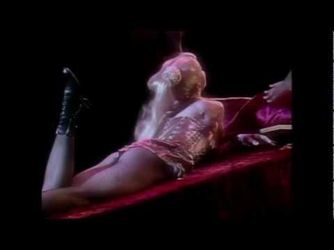 Madonna - Like a Virgin (Japan '90) laserdisc rip