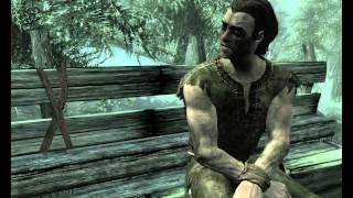 The Elder Scrolls 5 Skyrim. Прохождение Главного Квеста Часть 1