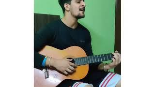 Sakhiyan cover song || Jatin Sharma || Maninder Buttar