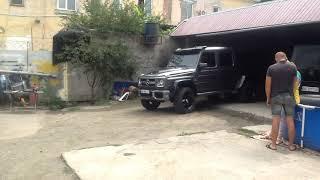 Гелик 6+6 в Украине
