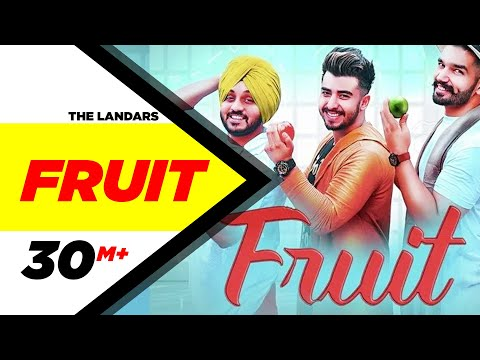 Fruit (Official Video) | The Landers | Western Pendu | New S