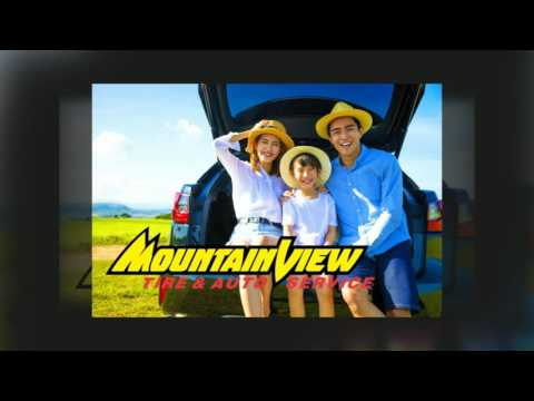 Mountain View Tire and Auto Service Radio Commerical 3 (July 2016)