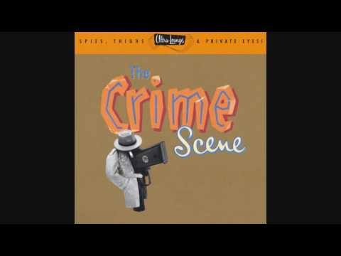 Leroy Holmes - Search For Vulcan