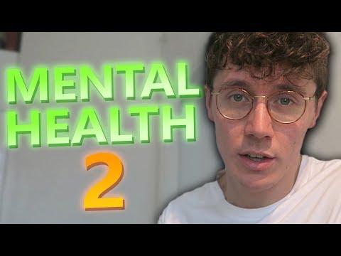 ♥ MENTAL HEALTH 2 - Sp4zie IRL thumbnail