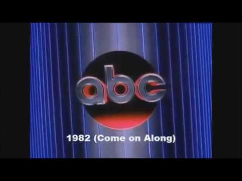 History of ABC American Broadcasting Company Logos 1946 2014 Update