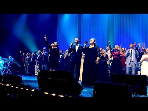 Heritage Singers / Peacespeaker - Live