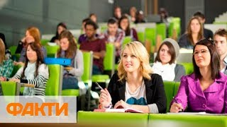 Обучение заграницей: как получить образование и стать успешным в Украине