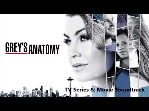 Sara Ramirez - The Story (Audio) [GREY'S ANATOMY - 14X24 - SOUNDTRACK]