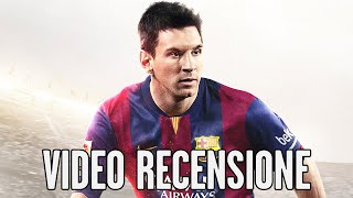 FIFA 15 - Video Recensione ITA by Games.it