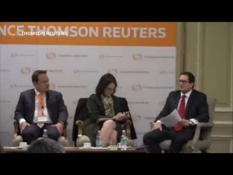 Foro Compliance Thomson Reuters Chile