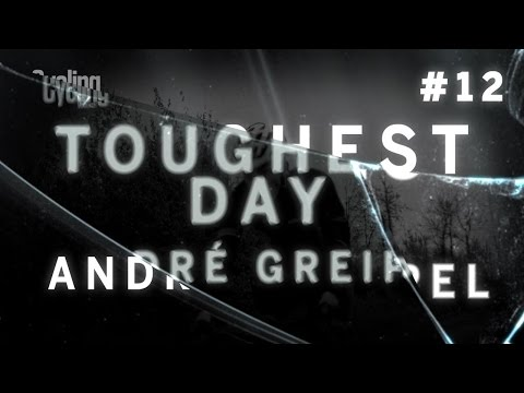 My Toughest Day: André Greipel #12