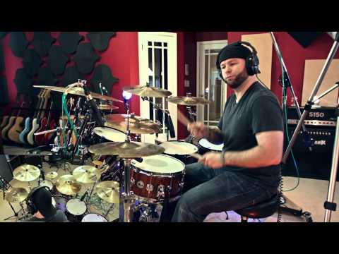 Rascal Flatts - Summer Nights (Improv Drum Cover) 720P