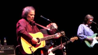 Don McLean - Winterwood (live at the Royal Albert Hall, London) 7th May 2010