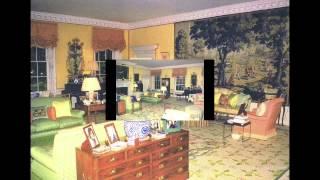 Princess Diana - Take A Look Inside Diana Princess Of Wales Apartment home at Kensington Palace.
